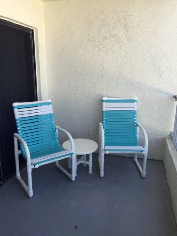 Balcony Furniture (Custom)