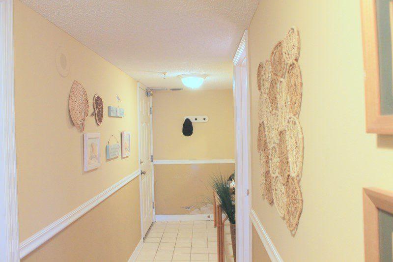Entrance Foyer (Custom)