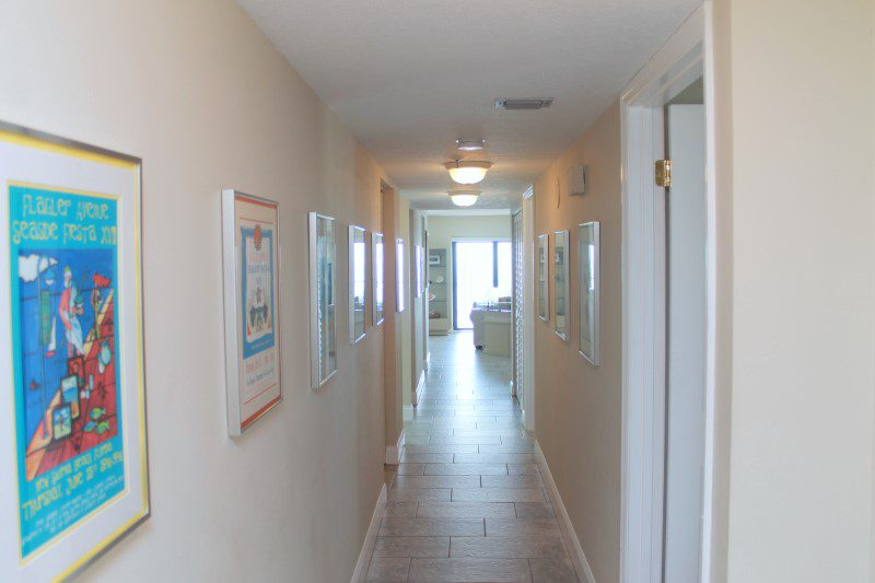 Entrance Hallway (Custom)