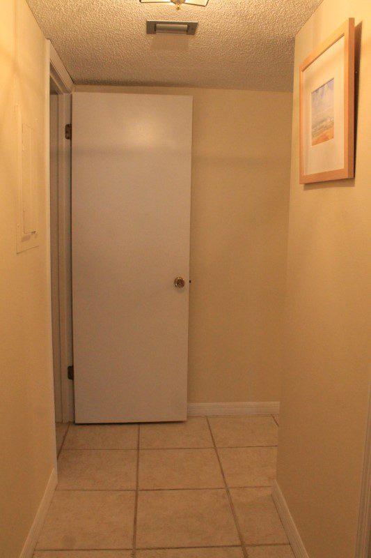 Entryway (Custom)