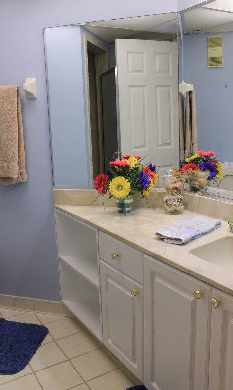 Guest Bathroom (Custom)