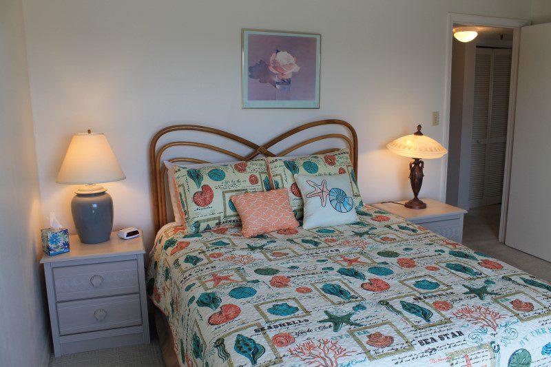 Guest Bedroom (Custom)