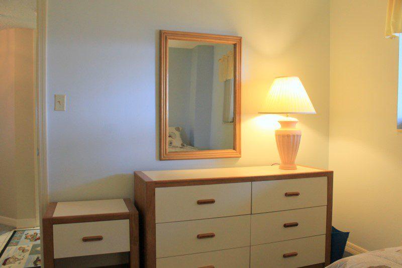 Guest Bedroom Dresser (Custom)