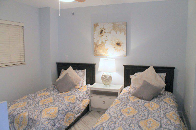 Guest Beds (Custom)
