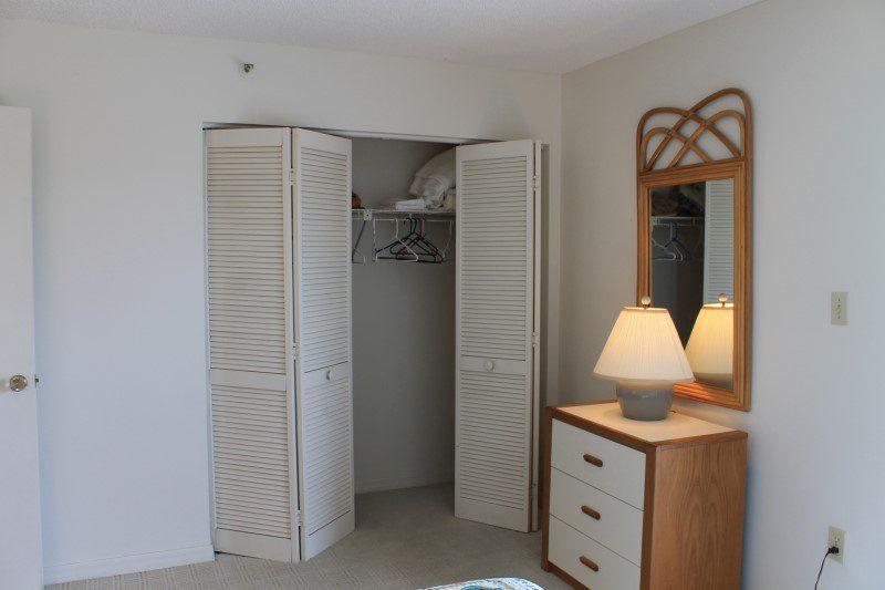 Guest Closet And Dresser (Custom)