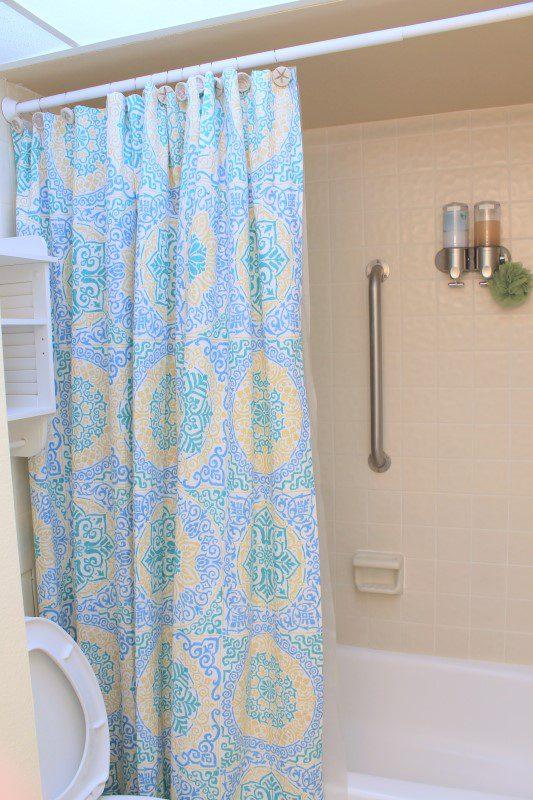 Guest Shower (Custom)
