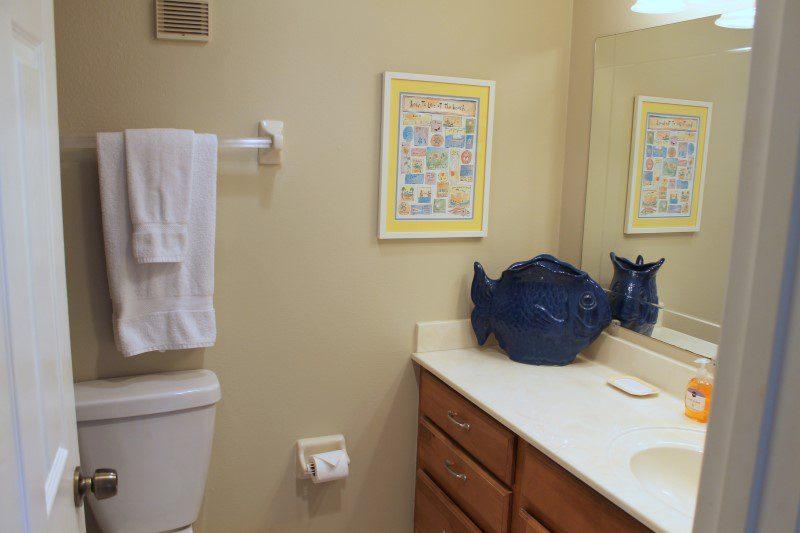 Hall Bathroom (Custom)