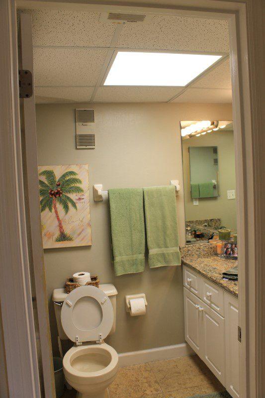 Hall Bathroom Sink (Custom)