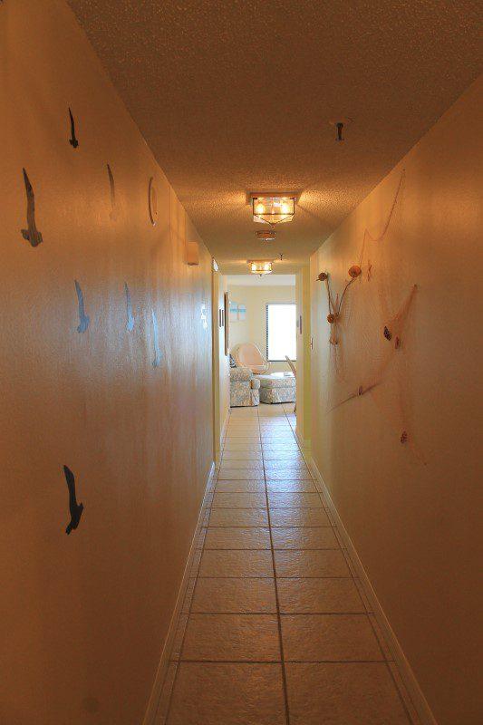 Hallway (Custom)
