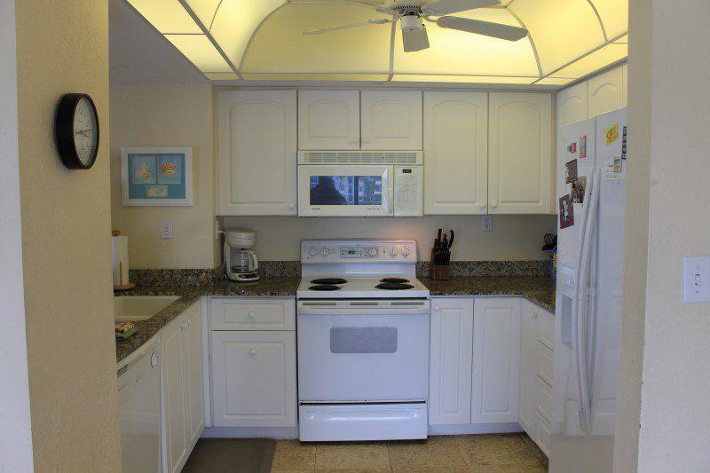 Kitchen (Custom)