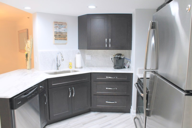 Kitchen Sink (Custom)