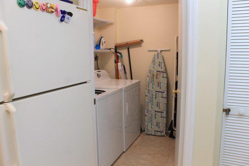 Laundry Room (Custom)