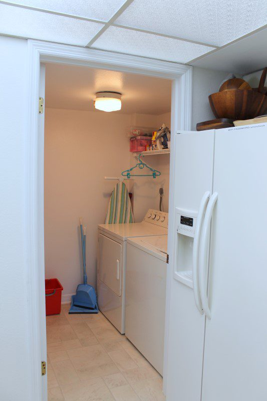 Laundry Room (Custom)