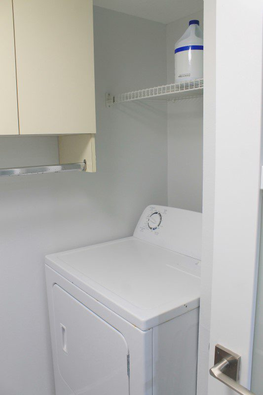 Laundry Room Dryer (Custom)