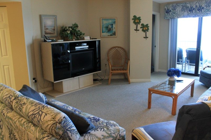 Living Room TV (Custom)