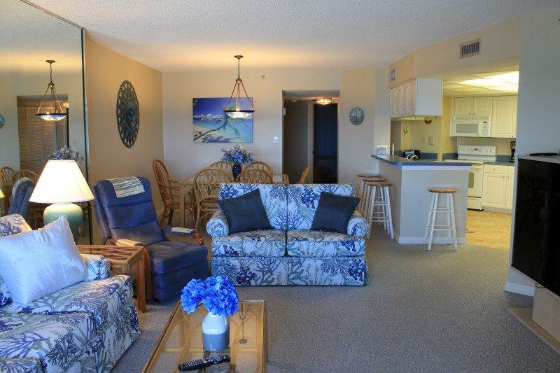 Living Room Looking Toward Entryway (Custom)