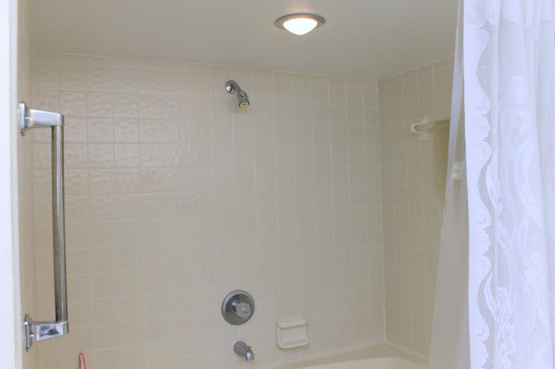 Master Bath And Shower (Custom)