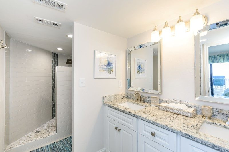 Master Bathroom (Custom)