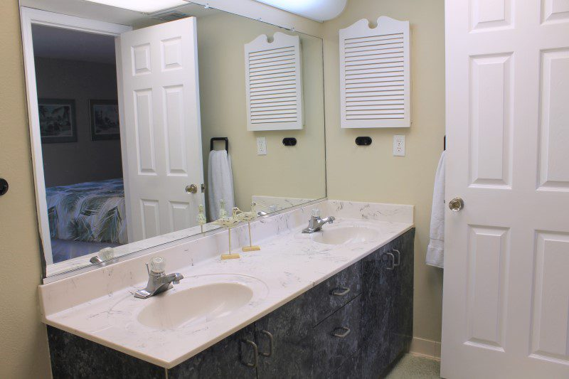 Master Bathroom Sinks (Custom)