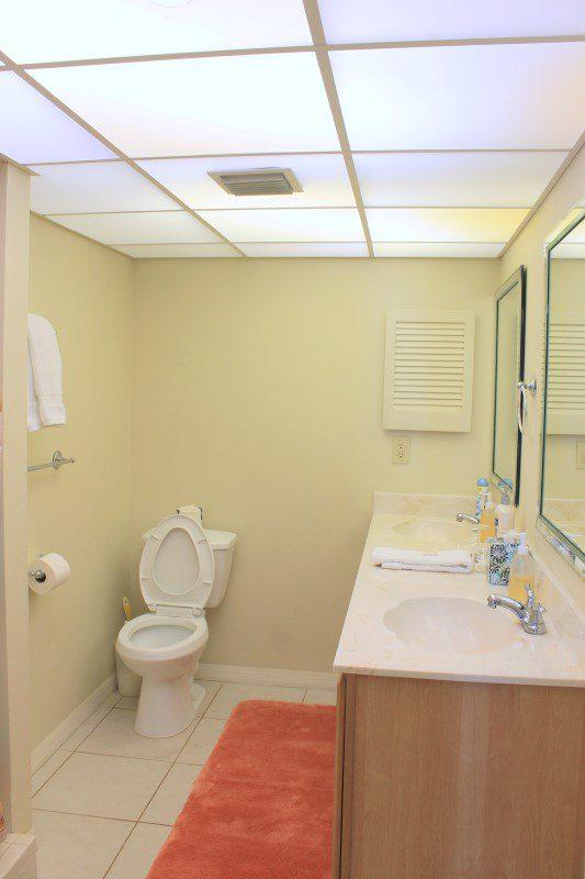 Master Bathroom Sinks (Custom)
