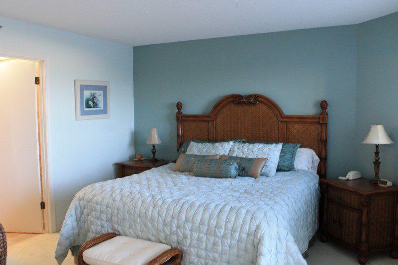 Master Bed (Custom)