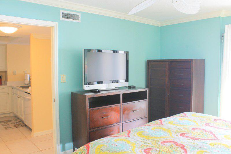 Master Bedroom TV (Custom)