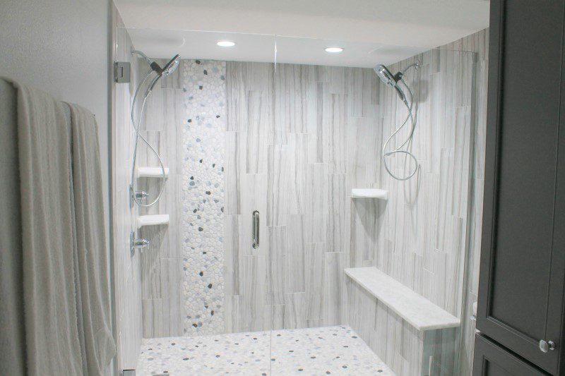 Master Shower (Custom)