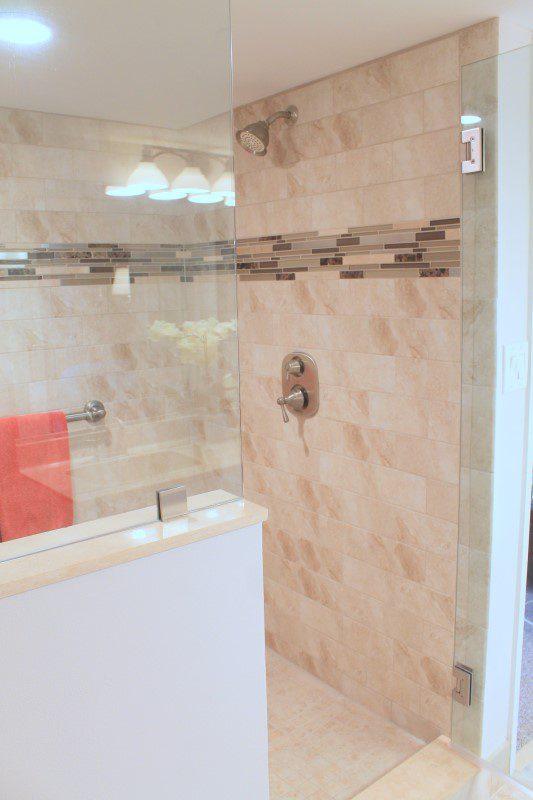 Master Shower (Custom)