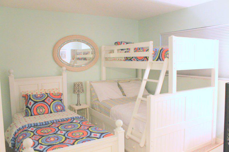 Third Bedroom (Custom)