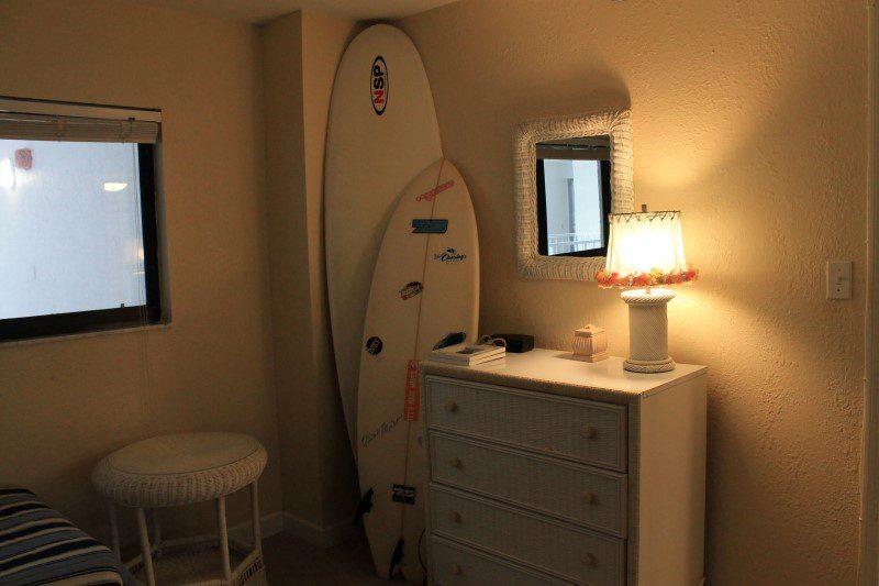 Third Bedroom Dresser (Custom)