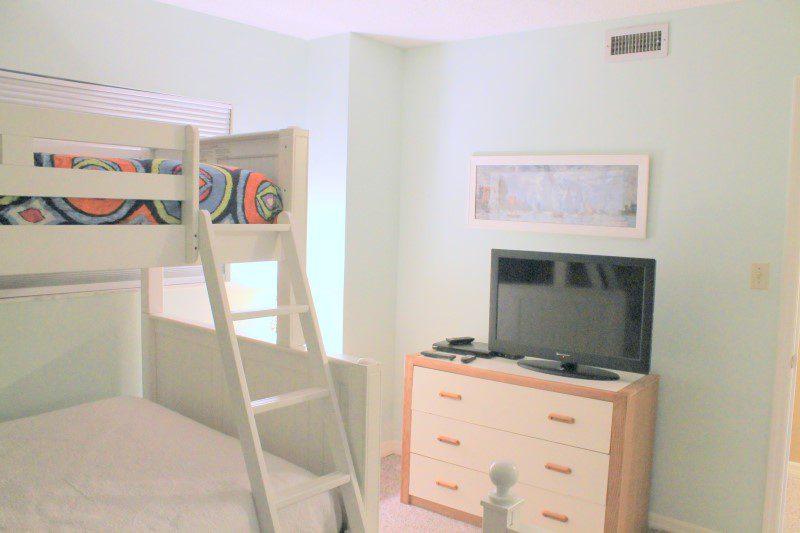 Third Bedroom TV (Custom)