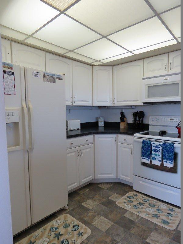 Kitchen Refrigerator (Custom)