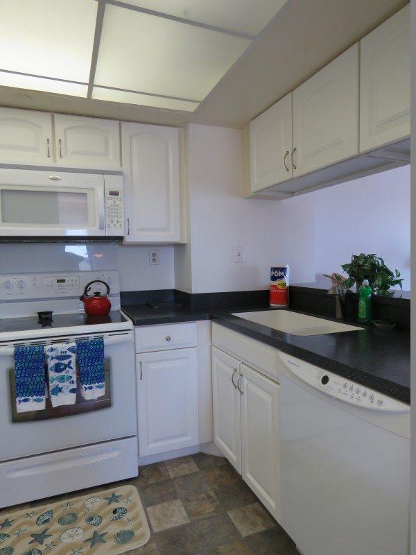 Kitchen Stove (Custom)